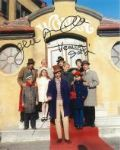 Julie Dawn Cole (Willy Wonka & The Chocolate Factory) - Genuine Signed Autograph 6616